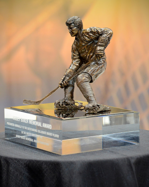 The Hobey Baker Award.